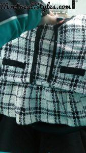 NEW 2020 TODDLER PLAID PAT CUTIE SET photo review